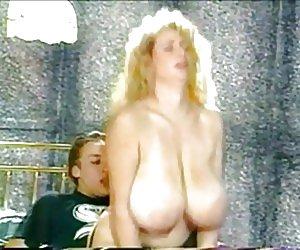 Blonde BBW Videos