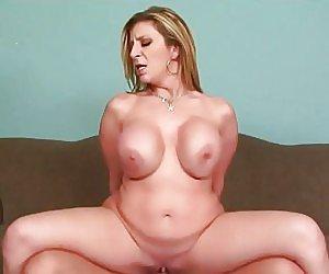 BBW Cowgirl Videos