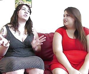 BBW Teen Videos