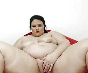 BBW Masturbating Videos