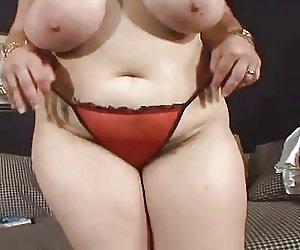 Big Tits BBW Videos